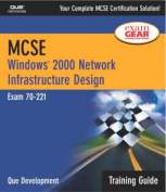 Windows 2000 Network Infrastructure Design