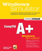 CompTIA A+ Windows Simulator