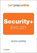 Security+ SYO-201 Cert Prep Online, Retail Packaged Version