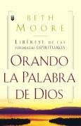 Oranda La Palabra de Dios [Spanish]