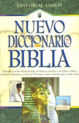 Nuevo Diccionario de La Biblia = New Bible Dictionary [Spanish]