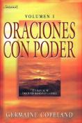 Oraciones Con Poder Tomo 1 [Spanish]