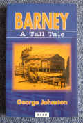 Barney: A Tall Tale