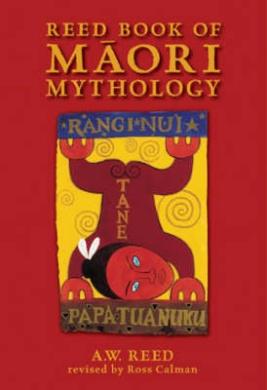 Reed Book of Maori Mythology