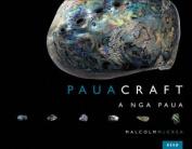 Paua Craft: A Nga Paua