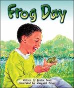 Frog Day (Storyteller)