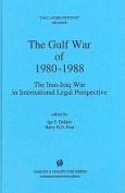 The Gulf War of 1980-88