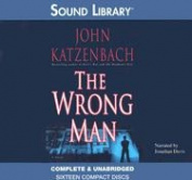 The Wrong Man [Audio]
