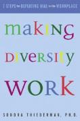 Making Diversity Work