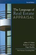 Language of Real Estate Appraisal