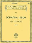 Sonatina Album: Piano Solo