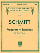 Preparatory Exercises for the Piano, Op. 16