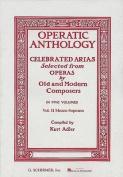 Operatic Anthology