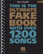 The Ultimate Fake Book
