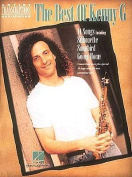 The Best of Kenny G. (Saxophone)