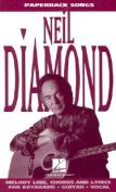 Paperback Songs : Neil Diamond