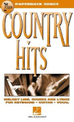 Paperback Songs: Country Hits