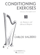 Conditioning Exercises for Beginners and Advanced Harpists