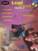 Lead Sheet Bible