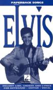 Paperback Songs : Elvis