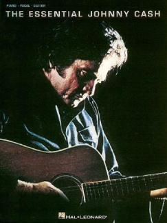 Essential Johnny Cash: Piano, Vocal, Guitar