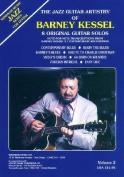 The Jazz Guitar Artistry of Barney Kessel, Vol. 2