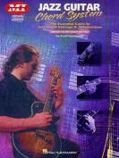 Jazz Guitar Chord System