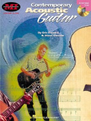 Contemporary Acoustic Guitar [With CD]