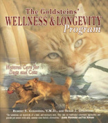 The Goldsteins' Wellness & Longevity Program Natural Care for Dogs and Cats