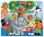 Let's Go to the Zoo [Board Book]