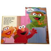 Sesame Street Guess Who? Elmo