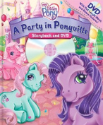 A Party in Ponyville (My Little Pony