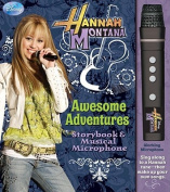 Hannah Montana Awesome Adventures
