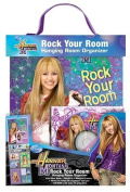Hannah Montana Rock Your Room Hanging Room Organizer