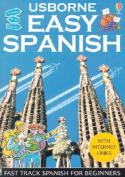 Easy Spanish (Usborne Internet-Linked Easy Languages