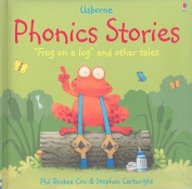"Phonic Stories ""Frog on a Log"" and Other Tales"