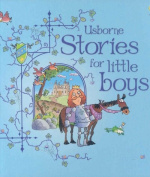 Usborne Stories for Little Boys