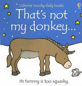 That's Not My Donkey... [Board Book]