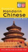Essential Mandarin Chinese Phrase Book