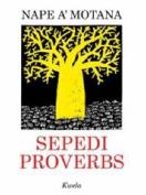 Sepedi Proverbs [NSO]
