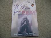 When You Pray (Diamond)