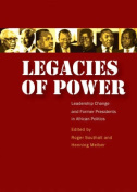 Legacies of Power
