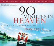 90 Minutes in Heaven [Audio]