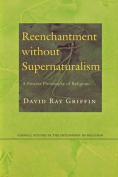 Reenchantment without Supernaturalism