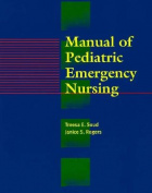 Manual of Pediatric Emergency Nursing