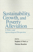 Sustainability, Growth, and Poverty Alleviation