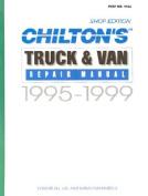 Chilton's Truck and Van Repair Manual