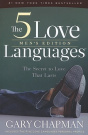 Five Love Languages Men's Edition
