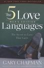 Five Love Languages Men's Edition