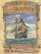 American Book 346104 The Mutiny on the Bounty